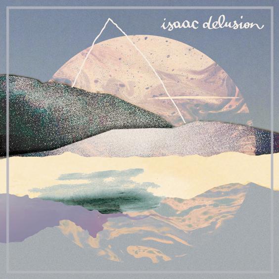 Isaac-Delusion---ALBUM cover (crédit Gosia Stolinska)