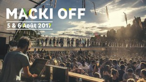 macki off 2017