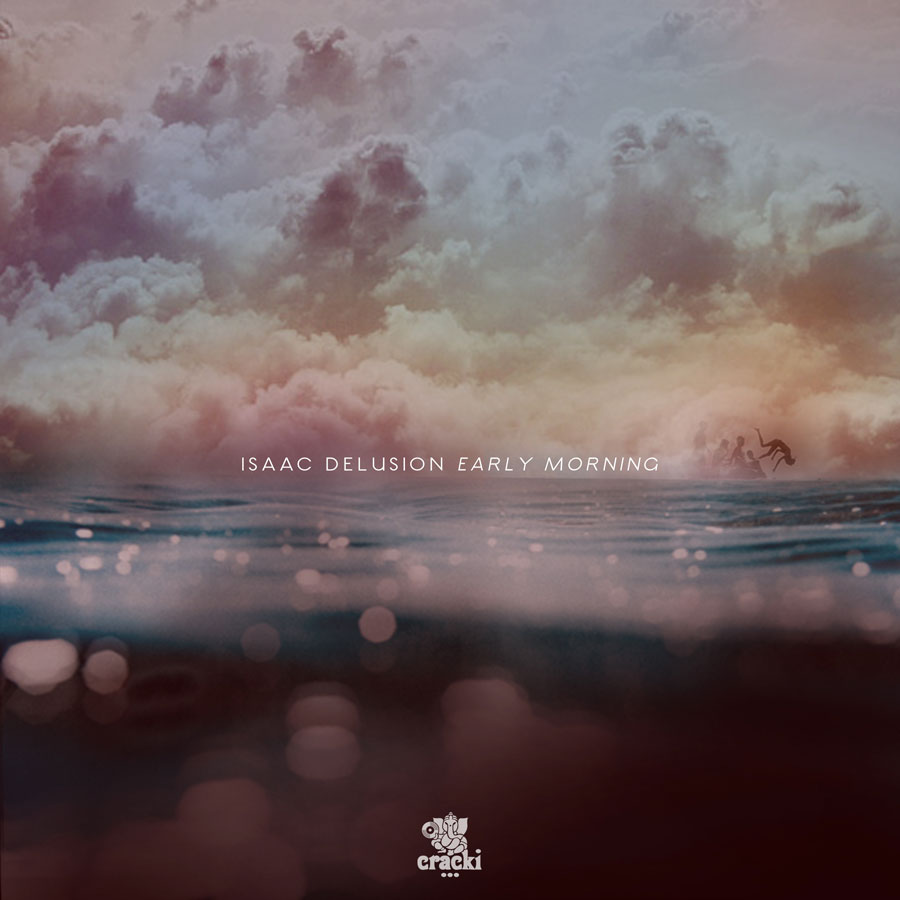 Isaac-Delusion---Early-Morning-EP-_coverweb